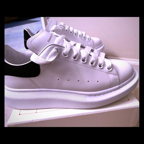 Alexander McQueen Shoes | Designer